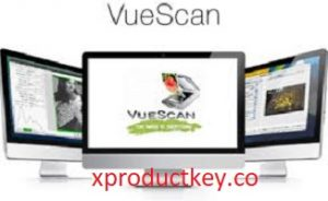 VueScan Pro 9.7.35 Crack + Serial Key Free Download Latest