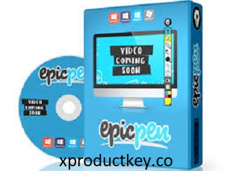 Epic Pen Pro 3.7.31 Crack + Activation Code Free Download 2021