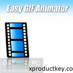 Easy GIF Animator 7.3.1 Crack + License Key Free Download 2021
