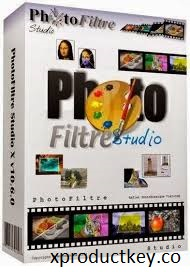 PhotoFiltre Studio X 10.14.0 Crack + Serial Key Free Download 2021