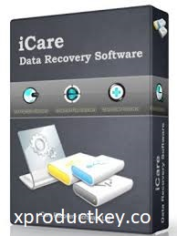 iCare Data Recovery Pro 8.2.0.6 Crack Plus License Code [Latest]
