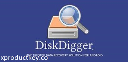 DiskDigger 1.37.59.3049 Crack + License Key Free Download 2021