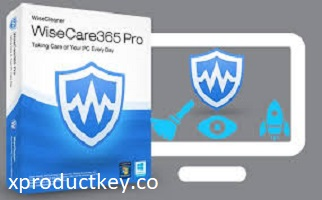 Wise Care 365 Pro 5.5.8 Crack + License Key Free Download