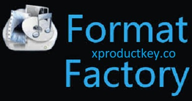 Format Factory 5.4.5.1 Crack + Serial Key Free Download 2021