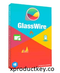 GlassWire 2.2.260 Crack + Activation Code Free Download 2021