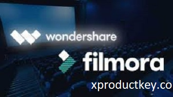 Wondershare Filmora 9.6.0.18 Crack + License Key Free Download