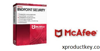 McAfee Endpoint Security 2021 Crack + License Key Free Download
